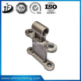 Custom Steel Open Die / Drop forjando peças da fábrica forjada