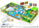 Beifall-Unterhaltungs-Underwater themenorientiertes im Freienspielplatz-Gerät