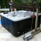 رفاهيّة بلبوّا نظامة خارجيّ تدليك منتجع مياه استشفائيّة, [هوت تثب] لأنّ 6 شخص, دوّامة مغطس ([سر-826])