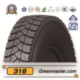 인도 Bis 승인되는 타이어 10.00r20 Wx316 Wx318