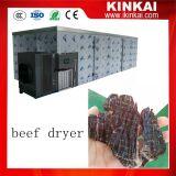 De nieuwe Elektrische Commerciële Droger van het Dienblad van de Schok van het Rundvlees, het Dehydratatietoestel van het Varkensvlees