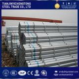 Fornitori galvanizzati tuffati caldi Cina del tubo d'acciaio