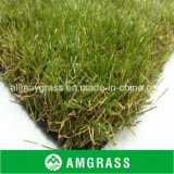 Relvado artificial de Grass e de Synthetic para o jardim