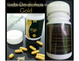 Lida Golddünnes Extragarcinia-Gummigutt Gcg3, das Pillen abnimmt
