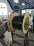 Chaîne de production en plastique de pipe d'irrigation par égouttement