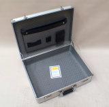 Выполненный на заказ серебряный алюминиевый случай инструмента резцовой коробка (Tbt-15)