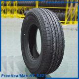 Oberseite brennt Qingdao-Hersteller 235 75r15 235/75/R15 Auto-Reifen-Gummireifen in China ein