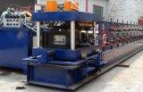 Rodillo del canal de Z que forma la máquina