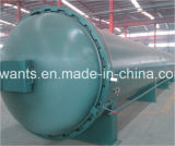 15m Length Wood Processing Equipment