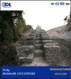 Gabion Baskets Double Twisted Galvanized