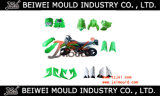 기관자전차 또는 Scooter Plastic Parts Mould