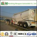 топливозаправщик цемента Axles 45cbm 3/навальные трейлер цемента/цемент Bulker