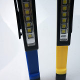 Super batteriebetriebenes helles 6PCS LED Arbeits-Licht