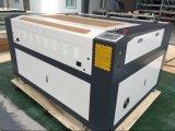 Corte del laser del CO2 de Jinan y máquina de grabado