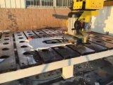 Máquina de polonês de pedra Multi-Function da estaca do dissipador do CNC 4-Axis (Igs3500