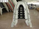 Bateau gonflable matériel de PVC Montessori (HSS 1.85-2.8m)