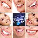 Zahnmedizinischer Bleiche-Systems-Gel-Installationssatz-Zahn-Weißkocher