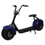 Motorino elettrico di stile di modo della rotella di rimorchio per il motore del giovane 1000W