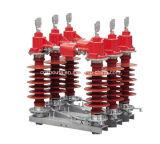 Kraftwerk, das Schalter-Gruppe Inuslator Gw9-12W trennt