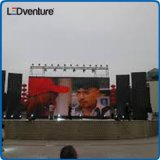 사건을%s 옥외 풀 컬러 임대 LED 영상 벽