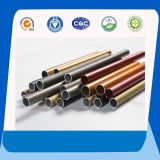 La Cina Supplier di Anodized 6061 T6 Aluminium Tube