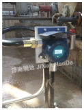 Alarme de gaz fixe de Combustibl