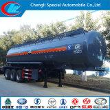 China vervaardigde de Chemische Chemische Tanker van de Lage Prijs van de Aanhangwagen van de Goede Kwaliteit van de Aanhangwagen van de Tanker Chemische