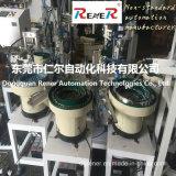 プラスチックハードウェアのための標準外自動アセンブリ生産ライン