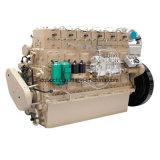 Type neuf moteur diesel d'arbre horizontal marin à vendre