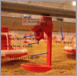 Buveur de mamelon pour la volaille \ système potable \ buveur automatique de mamelon