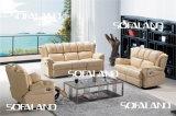 現代イタリアの電気リクライニングチェアのソファー(756)