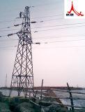 Гальванизированная башня стали Tele-Transmission