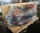 BW450 horizontaler Typ triplex ZylinderSpülpumpe
