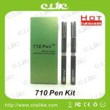 Pluma electrónica del cigarrillo 710 del precio favorable de la alta calidad, E-Cigarrillo