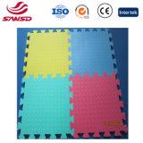 Блокируя половой коврик ЕВА плитки пены головоломки мягкий