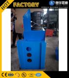 高精度の自由なダイスの油圧ホースひだが付く機械中国の製造者
