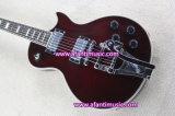 Mahogany тело & шея/изготовленный на заказ тип/гитара Afanti электрическая (CST-139)