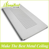 高品質のアルミニウム600X1200天井のタイル