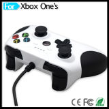 Double Shock Wired Gamepad para xBox One S Cable Controller