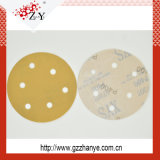 Máquina de lixar do disco 236u da boa qualidade 3m que lixa o papel abrasivo para a moedura de lustro