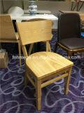 도매 나무로 되는 식사 의자 (FOH-SWC1)