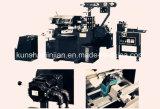 La prensa de copiar alta velocidad de impresión de etiquetas Máquina