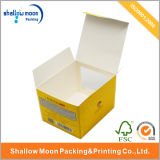 Clear Window (AZ-121909)를 가진 최고 Selling Cardboard Packaging Box