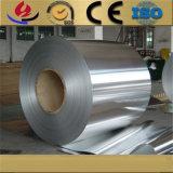Prix de bobine d'alliage d'aluminium de la qualité 5754 H111 5-Bar Treadplate par kilogramme