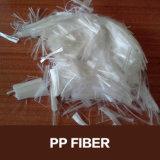 Fibra del polipropileno Fiber/PP para la carpeta del yeso