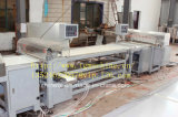 Automatic pieno Food Machine per Snickers Bar
