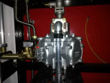 Distributeurs d'essence avec 1 pompe de Nozzle-1 Meter-1 Combinatiaon et étalage 2 à vendre