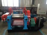 ISOの証明書の実験室のゴム製Mxingのための開いた混合製造所