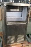 integrierte Eis-Maschine des Würfel-25kgs für Nahrungsmitteldas aufbereiten