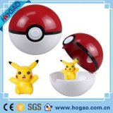 Jouets gonflables respectueux de l'environnement de Pokemon d'impression de PVC pour des gosses